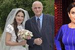 Kotelnice Jílková 2,5 roku po rozchodu s boháčem: Proč nedošlo na rozvod!
