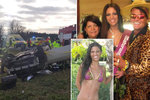Dcera Dana Nekonečného (†52) měla vážnou nehodu! Necítí nohy, pláče maminka