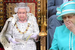 Alžběta II. na pokraji sil: Takovou zkázu královna dlouho nezažila!