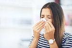 Trápí vás krvácení z nosu? Víme, proč se vám to děje