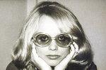 V sedmdesátých letech měla největší brýle v Praze