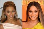Celebrity, které nestárnou: Poznali byste, že je mezi fotografiemi rozdíl 15 let?
