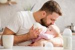 Bude opravdu dobrým tátou? Tyhle signály vám dost napoví