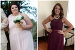 Kayla si svou nadváhu dlouhé roky neuvědomovala.