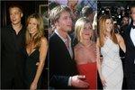 Brad a Jennifer zase spolu? Připomeňte si jejich nejlepší momenty