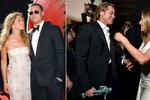 Jsou už zase milenci?! Přátelé odhalili tajné schůzky Anistonové a Pitta