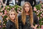 Ashley a Mary Kate Olsenovy měly k módě vždycky blízko