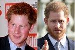 Princ Harry zkrásněl - a nejen on!