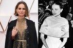 Prohlédněte si ty nejkrásnější šaty z udílení Oscarů od roku 1948