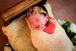 Hlas svého otce poznala hned po narození.