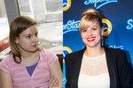 Mladá herečka, která odešla ze seriálu Ulice, má za sebou několik životních úspěchů. Před pár lety se jí podařilo zhubnout, vloni se vdala a letos nás zaskočila rolí porotkyně v soutěži SuperStar. Jak na její osobu lidé reagují a co všechno se v jejím životě změnilo?