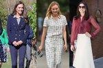 Kdo ze slavných neujíždí jen na drahém oblečení?