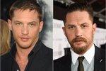 S vousy nebo bez? Jak vám připadají slavní herci více sexy?