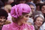 1983 - princezna Diana
