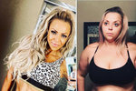 Dvojnásobná máma z Utahu účinně zhubla až díky keto dietě