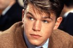 Matt Damon - 1990
