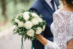 Svatby v době koronaviru: Jak to vypadá s nadcházejícími termíny a je lepší svatbu zrušit?