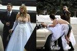 Nejhorší svatební fotografie: Ty vám vyrazí dech!