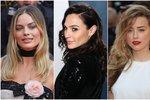 Největší herecké sexsymboly současnosti: Která je vaše favoritka?