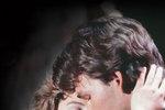 Jennifer Grey tvořila ve filmu hříšný tanec nezapomenutelný pár s Patrickem Swayzem.