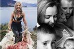 Trojnásobná matka loví pro uživení své rodiny! Kritiku ochránců zvířat ignoruje