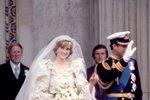 Diana Spencer, princ Charles