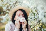 Jak lze účinně bojovat proti pylové alergii?