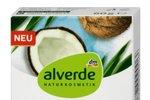 Tuhý šampon na vlasy s kokosem, alverde, 139 Kč