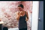 Jennifer Grey trénuje v taneční show Tanec s hvězdami