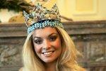 Taťána Kuchařová nyní provdaná Gregor Brzobohatá se stala Miss World v roce 2006.