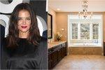 Tady se svlékají celebrity: Luxusní koupelny slavných jsou jako svatyně!