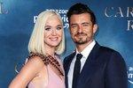 Katy Perry a Orlando Bloom si jako kmotru své první dcery vybrali herečku Jennifer Aniston.