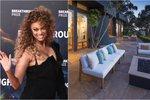 Takhle tráví léto celebrity! Jak vypadají nejkrásnější terasy slavných hvězd?