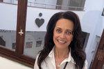 Lucie Bílá nedávno slavnostně otevřela své divadlo, hvězdným hostem byla Simona Stašová