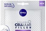Textilní maska Hyaluron Cellular Filler, Nivea, 119 Kč
