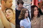 Nejlepší romantické filmy posledních let, které vás nažhaví, pobaví i rozpláčou