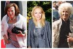 První dámy po boku našich prezidentů: Která byla milovaná a která nenáviděná?