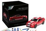 Revell. Adventní kalendář: Ford Shelby, www.mall.cz, 1399 Kč