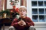 Macaulay Culkin ve filmu Sám doma