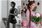 Ukrajinská dívka s vlasy dlouhými skoro dva metry čelí perverzním dotazům. Lidé k nim chtějí čichat, říká