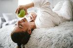 Jedno jablko denně? Budete žasnout, co dokáže udělat s vaším tělem i myslí!