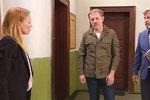 Blanka má velký problém s alkoholem, v Ulici ji hraje Linda Rybová