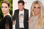 Slavní a náruživí: Které celebrity jsou závislé na sexu?