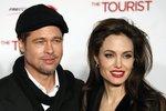 Nejkrásnější pár Hollywoodu: Podívejte se na příběh lásky Angeliny a Brada!