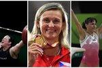 Ženy na olympiádě, pro které je věk jenom číslo: Tyto sportovkyně lámou rekordy a bourají předsudky