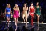 Sice Girls před několika lety ohlásily Comeback, všechny pak měly ale jiné povinnosti. Přesto se stále přátelí