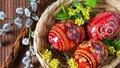 Velikonoční vajíčka