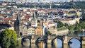 Cena nemovitostí v Česku dál roste