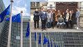 Vědci v projektu PLATO zkoumají legitimitu EU