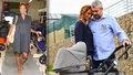 Těhotná Lejla Abbasová se vzpírá lékařům: Císařský řez? Děkuji, nechci!